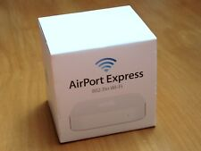 AirPort Express N (2nd Generation) Basisstation in OVP (MC414Z/A) Nr. 2