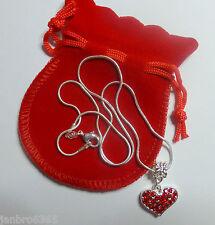 Markenlose Modeschmuck-Halsketten aus Kristall und gemischten Metallen