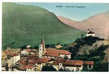CPA 73 Savoie Aime Vue de Longefoy