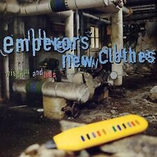 Wisdom and Lies by Emperors New Clothes (CD, Jan-1996, Acid Jazz (USA))