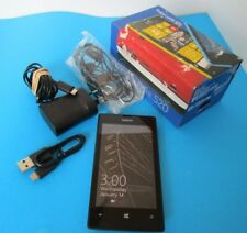 "Nokia Lumia 520 - 4"" Windows 8 - 8GB - 3G Mobile Smartphone UNLOCKED"