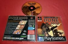 Playstation PS1 Dune 2000 [PAL (Fr)]  PS One  *JRF*