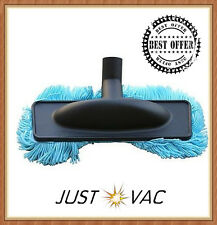 32mm Vacuum Dust Microfibre Mop Tool For Hard Floor Tile and Timber Floor