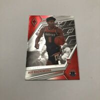 2019-20 Panini Chronicles Silver Phoenix #569 Rui Hachimura RC Rookie WIZARDS