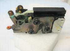 GMC ENVOY TRAILBLAZER DRIVER LF DOOR POWER LATCH LOCK ACTUATOR 2002 - 2009 OEM