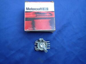 1966 Ford Falcon A/C damper door switch, NOS! C6DZ-19B888-A vacuum valve