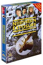 DVD:NORTHERN EXPOSURE - SEASON 1  - NEW Region 2 UK