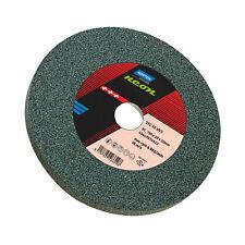 NORTON NEON Schleifbockscheibe Schleifscheibe grün | 200x20X31,75  39C60 KVS