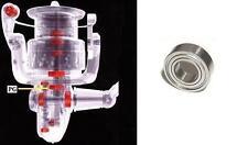 Pinion gear bearing upgrade SARAGOSA 5000F, 6000F, 8000F, 10000F