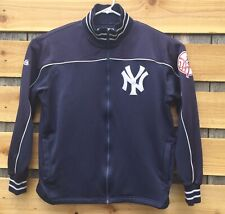 Vintage Majestic New York Yankees Men's Jacket Size Large