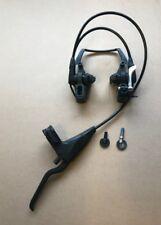 Magura HS 11 Bremse schwarz einzeln 450mm [17956]