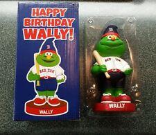 BOSTON RED SOX WALLY GNOME SGA 5/15 BIRTHDAY GNOME SUPER RARE SPECIAL TICKET NIB
