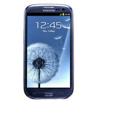 100% Original Samsung Galaxy S3 i9300 16GB - Factory Unlocked GSM 3G Phone  Blue