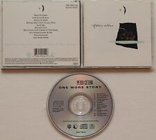 Peter Cetera - One More Story (1988) feat. David Gilmour,Dann Huff,Bill LaBounty