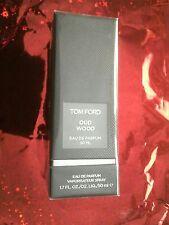 Oud Wood Tom Ford Private Blend EdP Flakon NEU 50 ml plus TZ & Proben