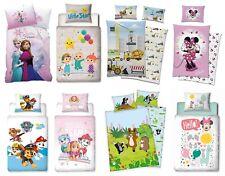 Babybettwäsche 100X135 60X40 Baby Bettwäsche Kinderbettwäsche Decke Babybett Set