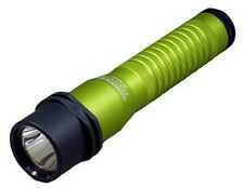 Streamlight 74344 Strion LED Flashlight, Lime Green Light With Battery Only