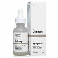 The Ordinary Niacinamide 10% + Zinc 1% 30ml 1oz. High Strength Vitamin Serum