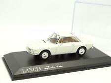 Norev 1/43 - Lancia Fulvia Blanche