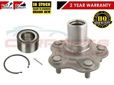 FOR NISSAN X-TRAIL T30 2.0 2.2 2.5 REAR AXLE WHEEL HUB BEARING KIT XTRAIL NEW