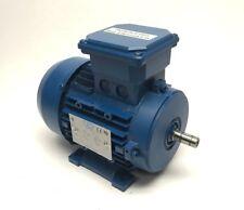 Ceg Mt0Ml71A4/2, Mt71A4 .35 Hp, .25kW Electric Motor, 230/460, 1690 Rpm