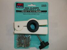 AFI Fast Mount Rail Clamp p/n 62669 (one clamp only)