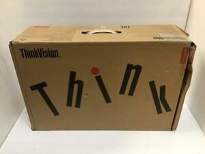 "Lenovo ThinkVision T22v-10 21.5"" Wide 16:9 LED Monitor /w Webcam 61BBMAR6US"