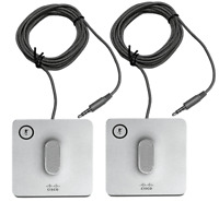 Cisco Wired Microphone Kit Microphone CP-8832-MIC-WIRED