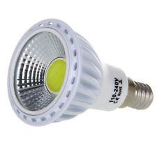 E14 6W Cob Led Lampe Strahler Licht Spot Beleuchtung Leuchte Leuchtmittel 4 X6E4