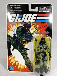 G.I. Joe Club Figure Subscription Service FSS 4.0 Nunchuk