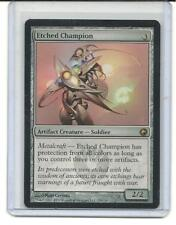 Etched Champion - Scars of Mirrodin - Magic the Gathering
