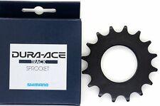 Shimano Dura Ace SS-7600 Track Bike 16T Cog Sprocket Y27916000 Fixed Gear