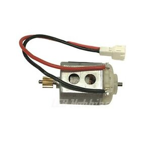 Piranha RMS-132 1:32 slot car motor 21.5k S-Can for Carrera with Plug and Pinion