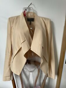 BCBG Maxazria jacket - Size S