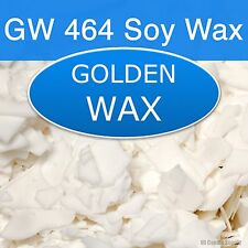 GW 464 Soy Wax Flakes--50 lb.Case Candle Making Supplies **Free Shipping**