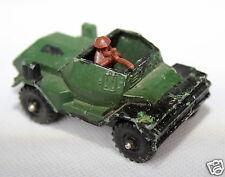 Corgi Juniors Modellbau Daimler Scout Car