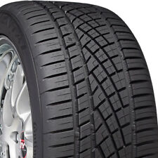 1 NEW 275/40-20 CONTINENTAL EXTREME CONTACT DWS06 40R R20 TIRE 32248