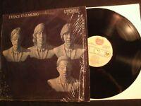 UTOPIA - Deface The Music - 1980 Vinyl 12'' Lp./ Shrink VG+/ Rock AOR