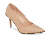 Coach Waverly Pointed Toe Pump Heels Size 6.5 M N1346
