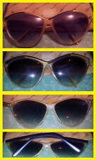 Occhiale da sole anni 70 80 (vintage sunglasses Sonnenbrille солнечные очки)