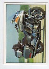 figurina SUPER MOTO PANINI NUMERO 136