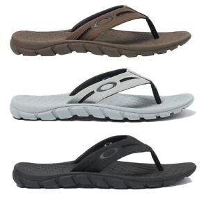Oakley Operative 2.0 Sandal Mens Flip Flop - New 2021 - Pick Size