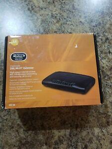 Motorola 2247-N8 DSL Wi-Fi Gateway