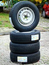 Mercedes Sprinter I VW LT Ganzjahres Satz NEU Winterräder 225/70 R15C 6x15 ET83