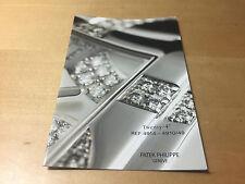 Booklet PATEK PHILIPPE New Model 2005 - Twenty 4 - Ref. 4914 - All Languages
