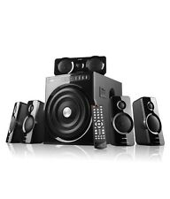 F&D Fenda F6000U 5.1 Home Theatre Speaker With USB/SD/REMOTE