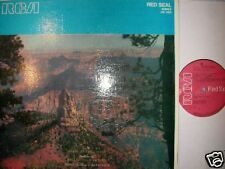 RCA LSC GROFE GRAND CANYON SUITE GOULD