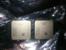 2 mal AMD Opteron 290 OSA290FAA6CB Fujitsu 34002312 Dual Core CPU 2.8GHz 2MB 940