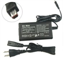 Hot AC Adapter Battery Charger Power Supply Cord For Samsung SMX-C20 Camcorder