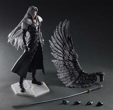 FINAL FANTASY VII - SEFIROT / SEPHIROTH FIGURE 28cm (PLAY ARTS KAI REPLICA)